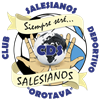 Escudo CD Salesianos Tenerife B